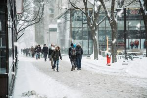 Why You Should Receive Chiropractic Care During The Winter